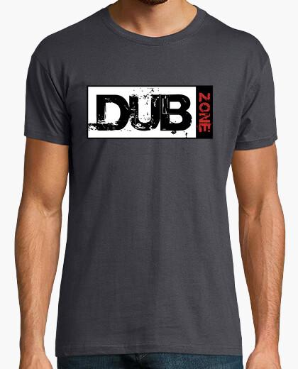Tee-shirt zone dub