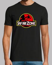 Zone safari