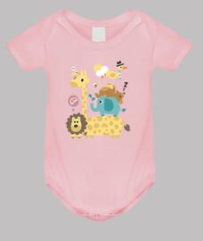 Zoo Baby