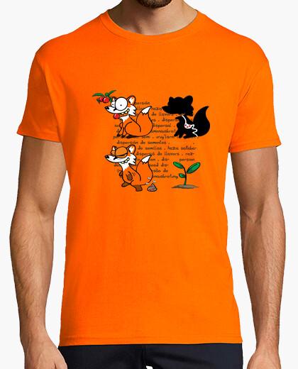 Camiseta Zoocoria