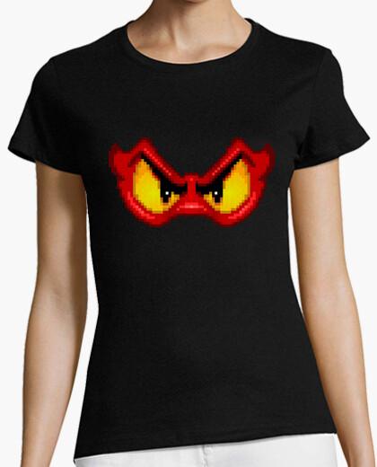Camiseta ZOOL (Mujer)
