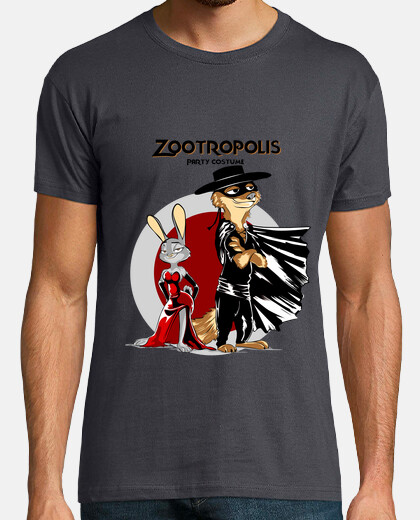 zootropolis costume party