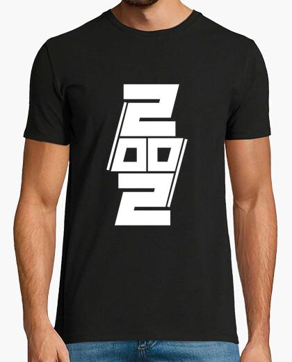 Camiseta ZOOZ