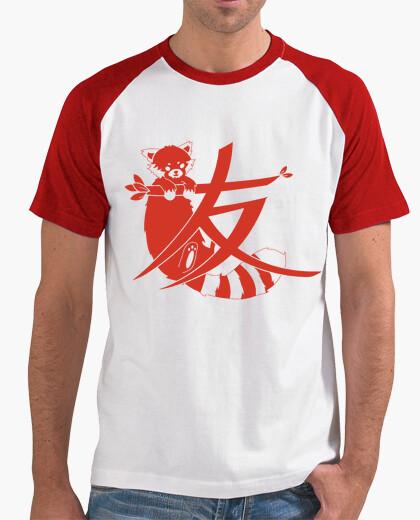Camiseta Zorrillo japonés