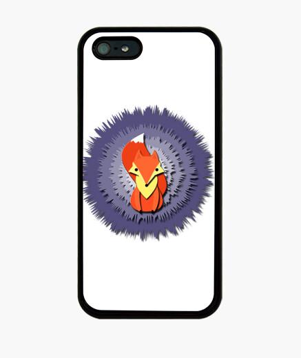 Funda iPhone Zorro
