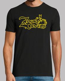 ZoukDevils Classic - Men