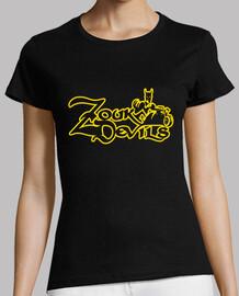 ZoukDevils Classic - Women