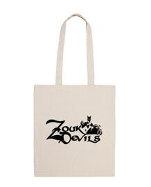 ZoukDevils Original - Hand bag