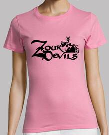 ZoukDevils Original - Women
