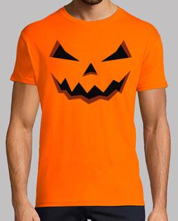 zucca di halloween uomo