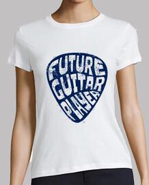 zukünftiger gitarrist