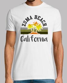ZUMA BEACH CALIFORNIA