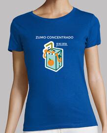 Zumo Concentrado