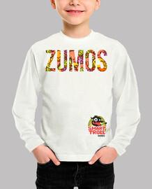 Zumos v2