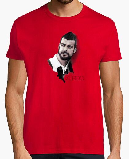 Camiseta Zurdo