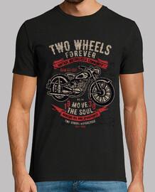 Zwei Räder für jemals 2