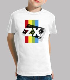 ZX - niñ@