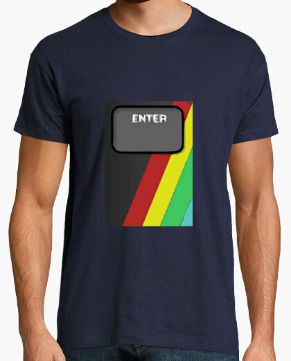 Camiseta ZX 48k