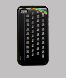 Zx Spectrum - iPhone4/4S