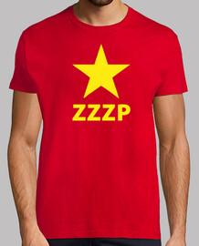 ZZZP Comunizmo Yellow Star