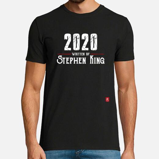 2020 stephen king ii