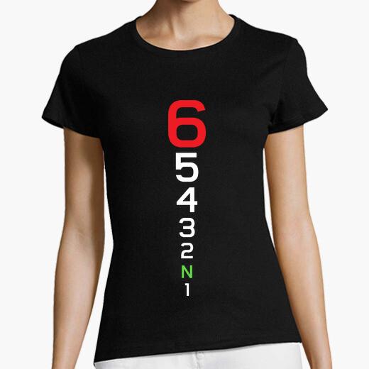 65432n1 t-shirt