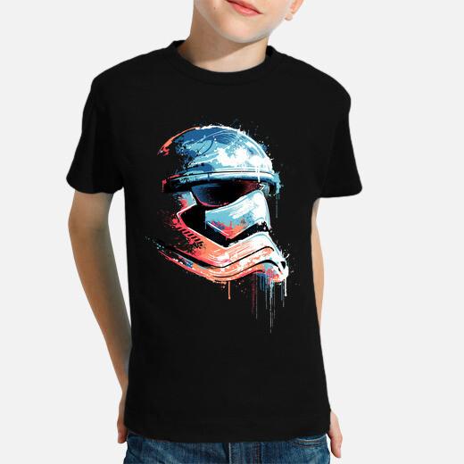 A new storm kids clothes