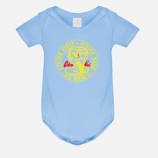 Abbigliamento bambino cobra kai