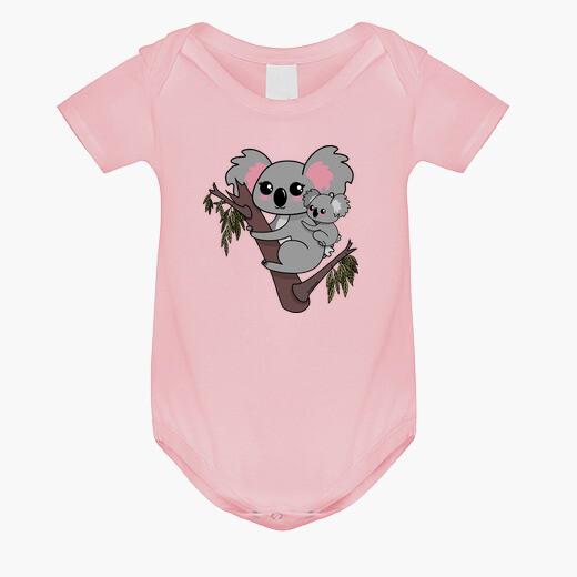 Abbigliamento bambino koala kawaii
