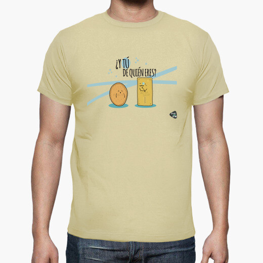 And whose are you? t-shirt