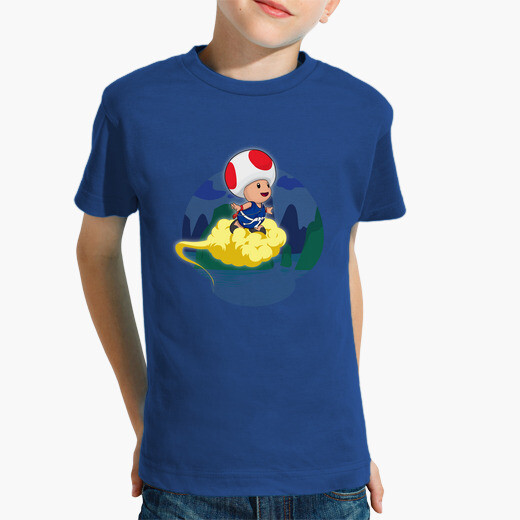 Are toad children's clothes