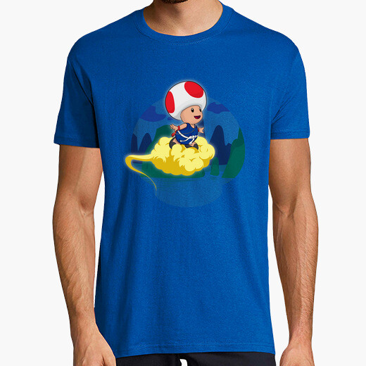 Are toad t-shirt