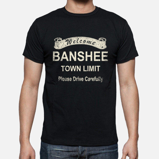 banshee bienvenidos