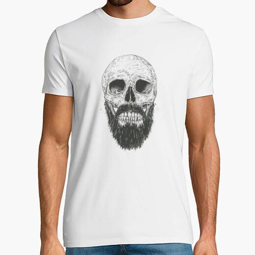 Beard is not dead t-shirt