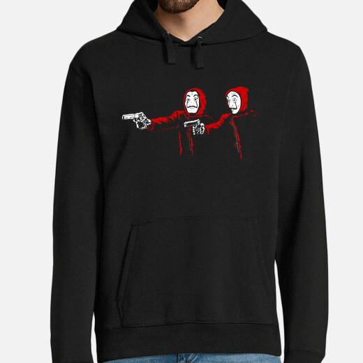 Beautiful fiction hoodie