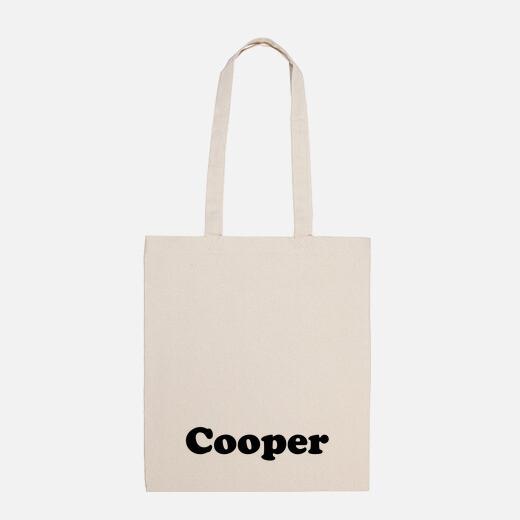 Bolsa Cooper