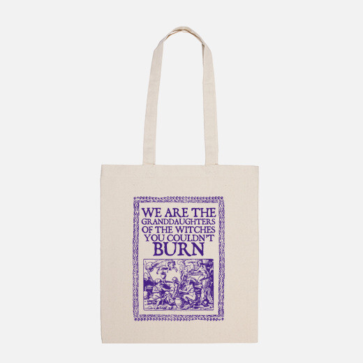 Bolsa Granddaughters of the witches 2