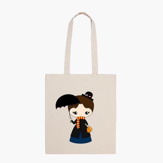 Bolsa Mary Poppins