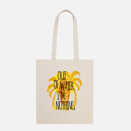 Bolsa Out Of Water, I´m Nothing