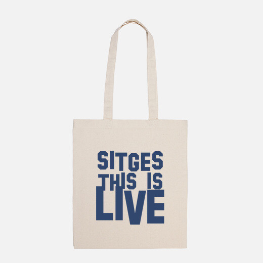 Bolsa Sitgesthis is live