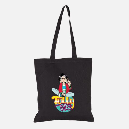 Borsa Shopper Tully
