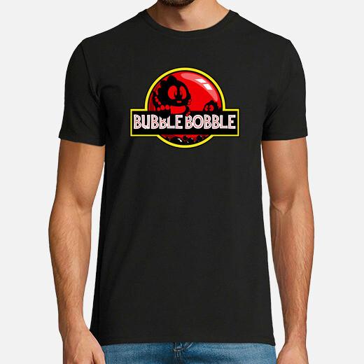 Bubble bobble park t-shirt