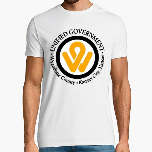 Camiseta 171 - kansas city, kansas