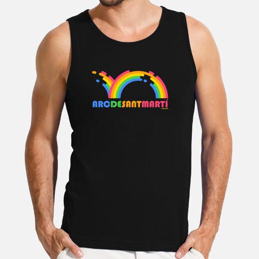 Camiseta Arc de Sant Mart
