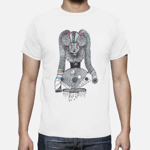 Camiseta Aspiradora terrícola productos...