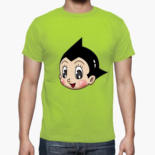 Camiseta ASTROBOY
