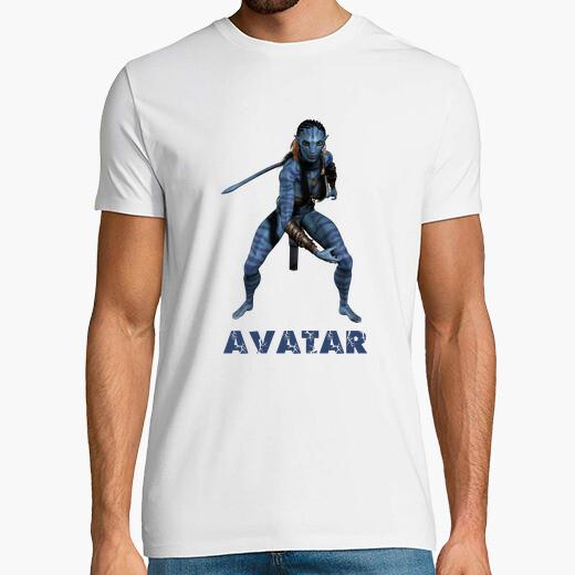 Camiseta Avatar