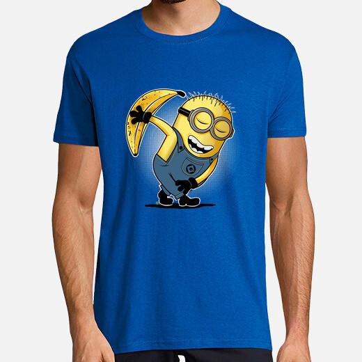 Camiseta Bananobolo