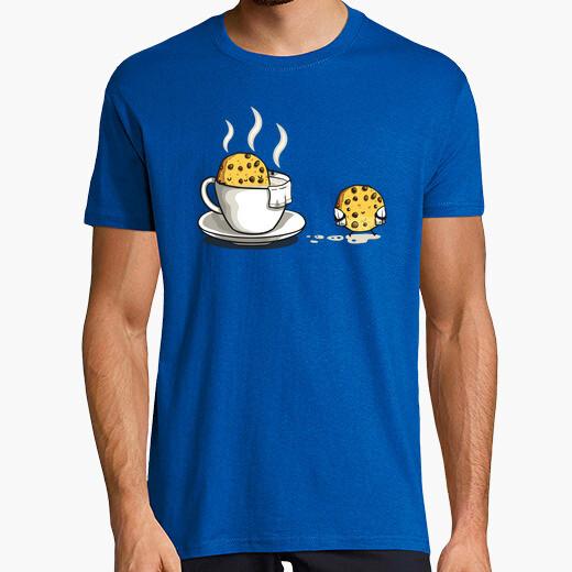 Camiseta Baño de Galletas