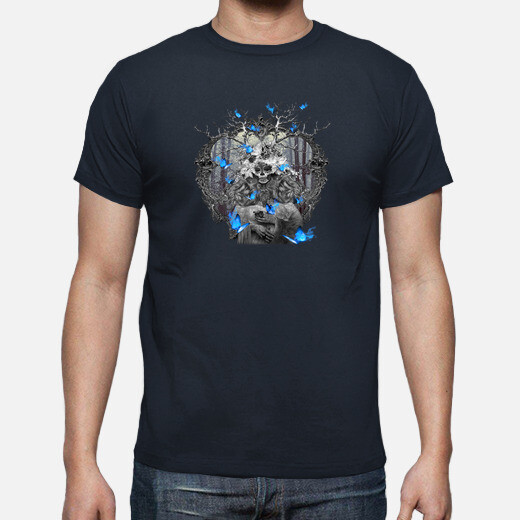 Camiseta Beyond What Is Visible V2
